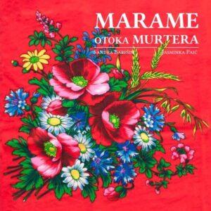 Katalog izložbe: Marame otoka Murtera